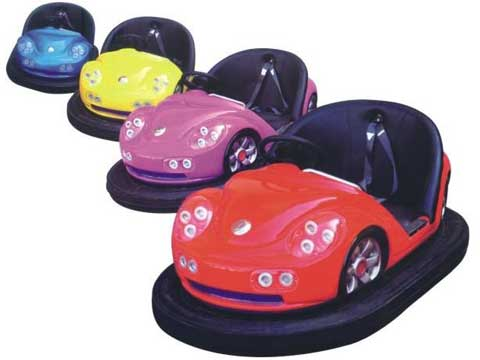 Battery Dodgem Cars for Sale