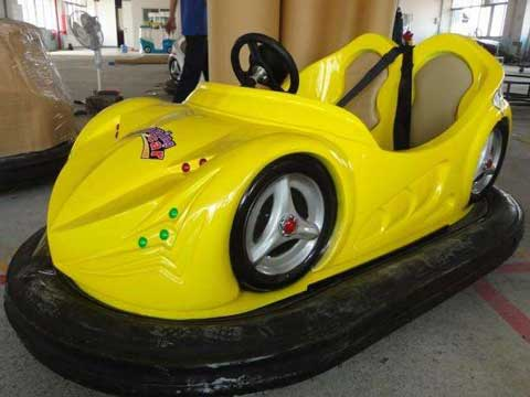 Battery Dodgem Cars from Beston