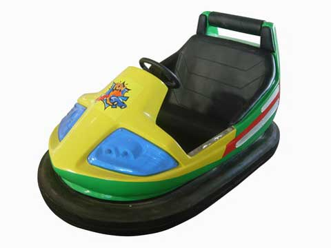 Eletric Dodgem Cars for Sale