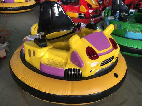 Kids Dodgem Cars for Sale
