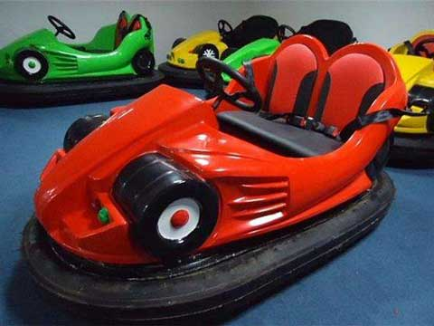 Beston Fairground Electric Bumper Cars Rides
