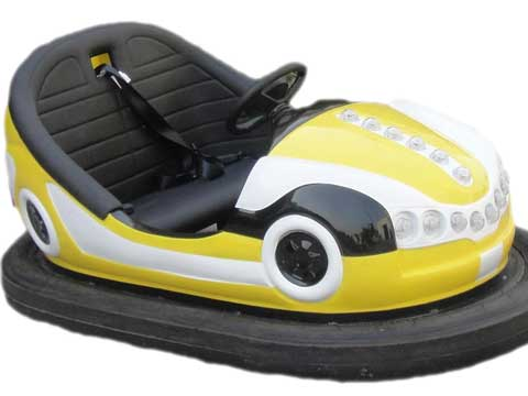 Fairground Rides Bumper Cars in Good Quality