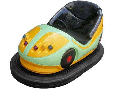 Beston Fairground Dodgem Cars for Sale