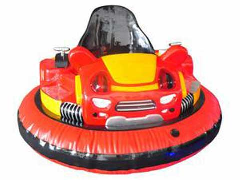 Fairground Inflatable Bumper Cars Rides