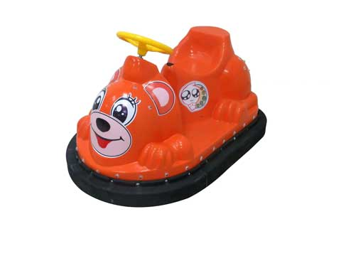 Children Battery Bumper Cars