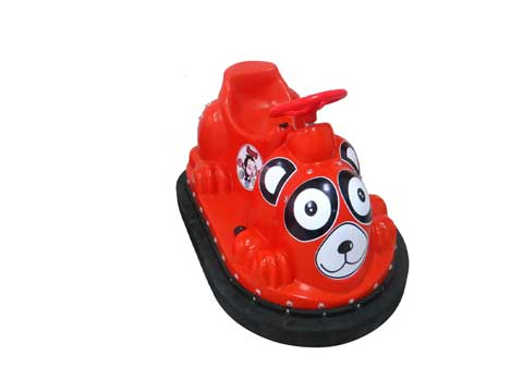 Battery Operated Bumper Cars for Kids