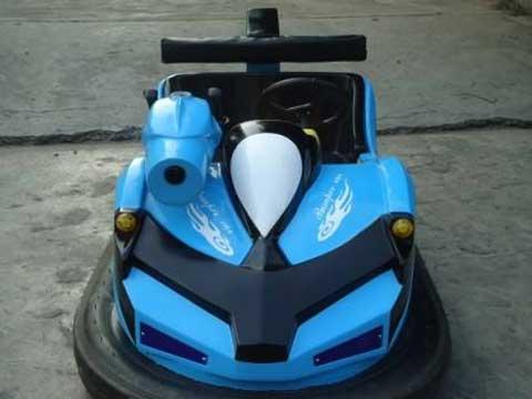 Mini Bumper Cars for Kids
