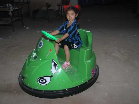 Mini Bumper Car Rides for Sale