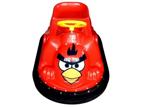 Beston Mini Cartoon Bumper Car Rides