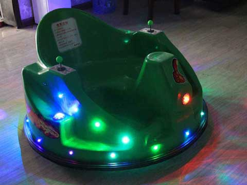 Beston LED Lights Small Bumper Car