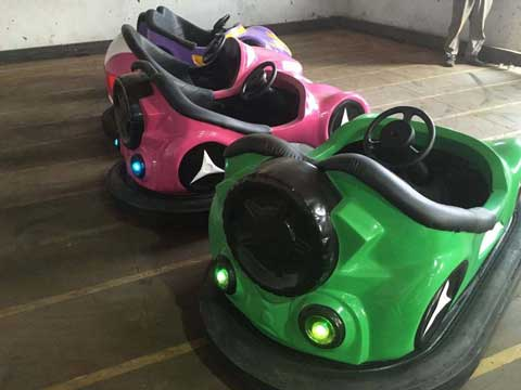 Beston High Quality Small Bumper Car