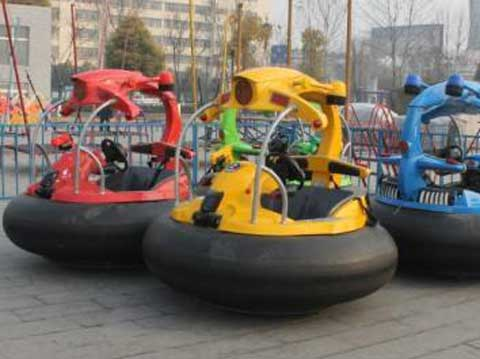 Beston Kids Inflatable Bumper Car