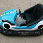 Motorized Bumper Carsfor Sale