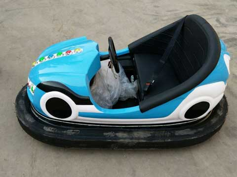 Motorized Bumper Car Rides for Sale