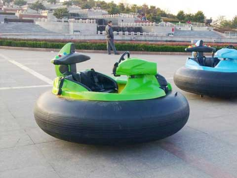 Low Price Motorized Bumper Car in Beston