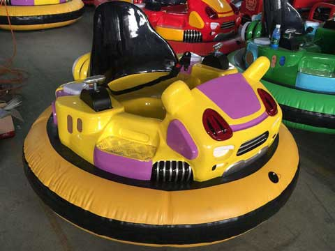 New Motorized Electric Bumper Car for Sale
