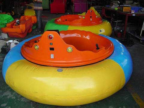 Motorized Dodgem Cars for Sale