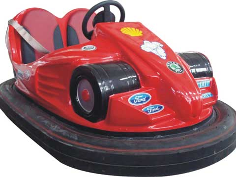 Beston Motorized Dashing Cars