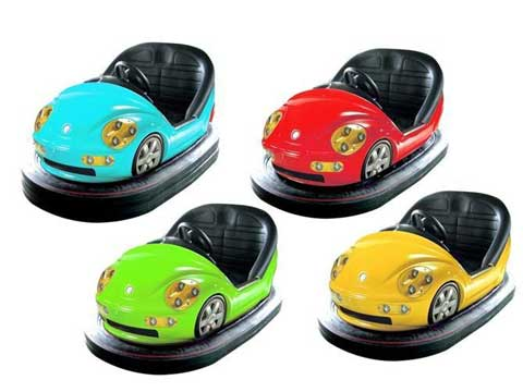Beston Different Motorized Bumper Cars