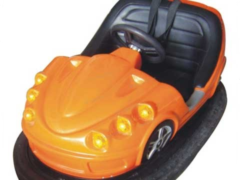 Beston Mini Bumper Cars