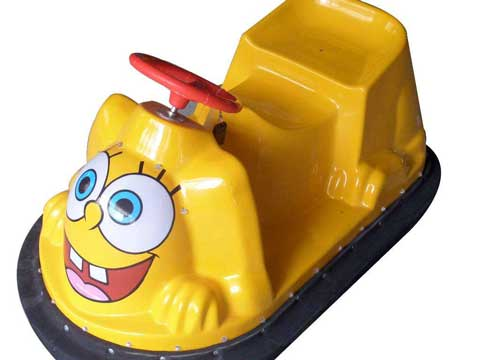 Mini Battery Bumper Cars from Beston
