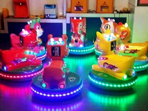 Beston Bumper Cars Mini Cars