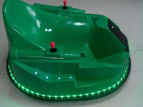 Beston Electric Mini Bumper Cars