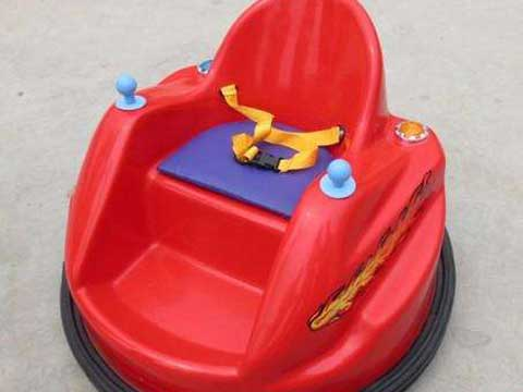 Beston Battery Powered Mini Bumper Cars
