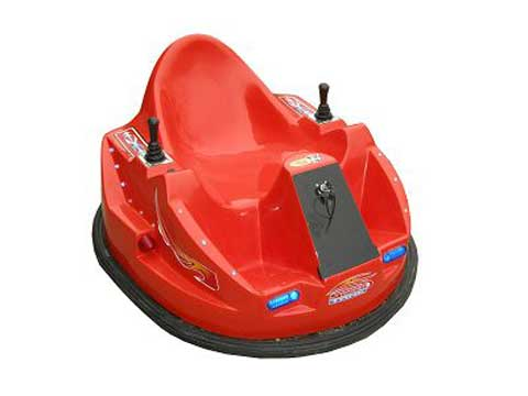 Mini Kiddie Bumper Cars from Beston