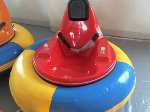 Mini Inflatable Bumper Cars from Beston