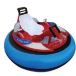 Spin Zone Bumper Cars for Sale