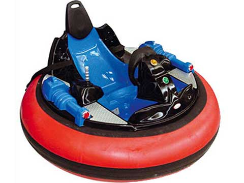 Beston Battery Spin Zone Bumper Cars