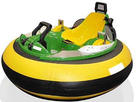 Spin Zone Bumper Cars for sale from Beston
