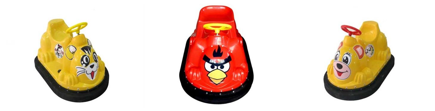 Beston Children Bumper Cars for Sale