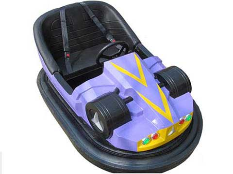 Beston Electric Bumper Car