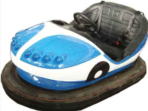 Beston Electric Bumper Car for Sale