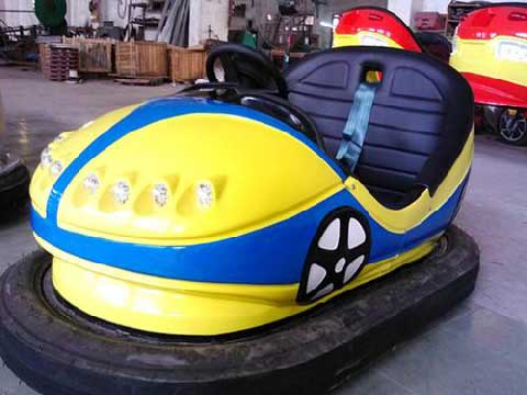 High Quality Amusement Rides Electric Bumper Cas in Beston