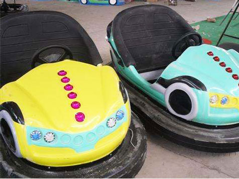 Beston Cheap Electric Bumper Car for Sale