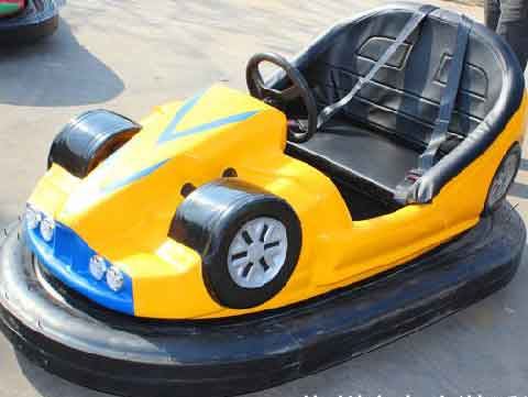 Beston Electric Bumper Car for Sale in Cheap Price