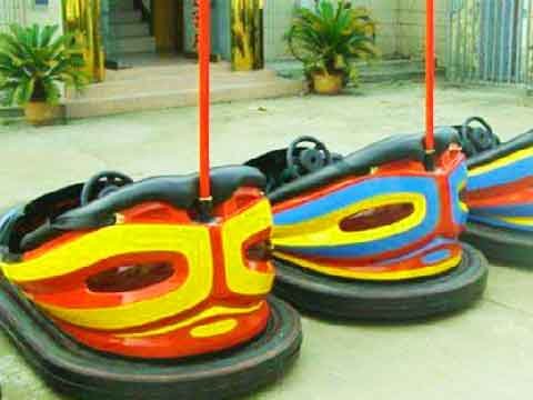 Beston Electric Bumper Car in Cheap Price