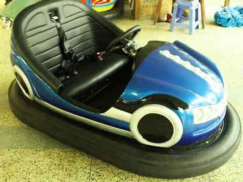 High Quality Electric Bumper Cars in Beston
