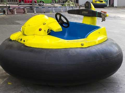 Beston Gas Powered Bumper Cars for Sale
