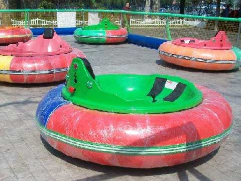 Cheap Gas Powered Bumper Cars for Sale