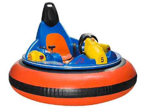 Gas Powered Bumper Cars with High Quality