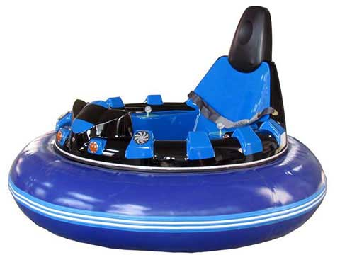Gas Powered Bumper Cars for Amusement Park