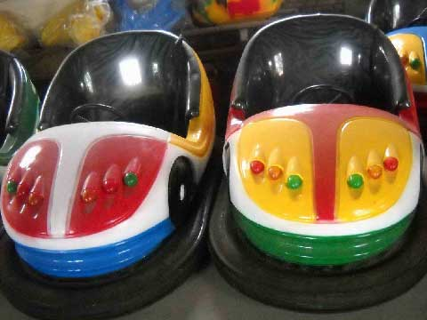 Best Gas Powered Bumper Car Rides in Beston