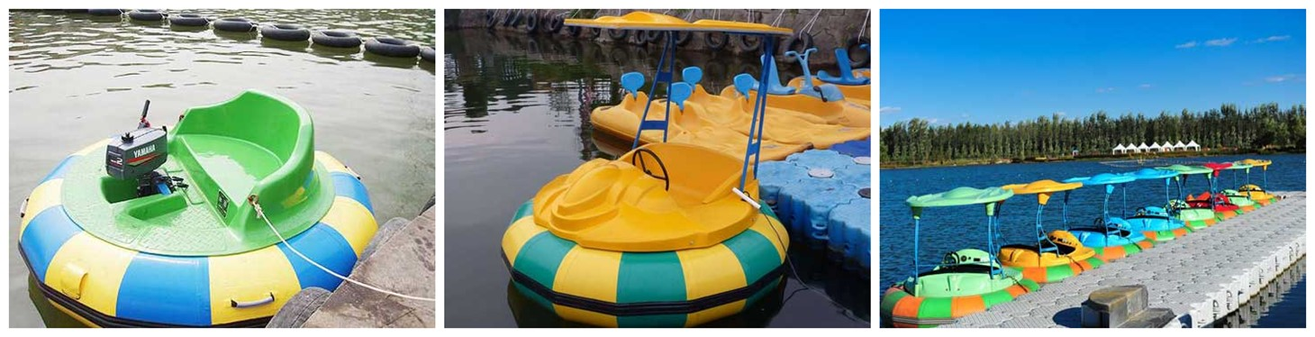 Inflatable Water Bumper Cars for Sale in Beston