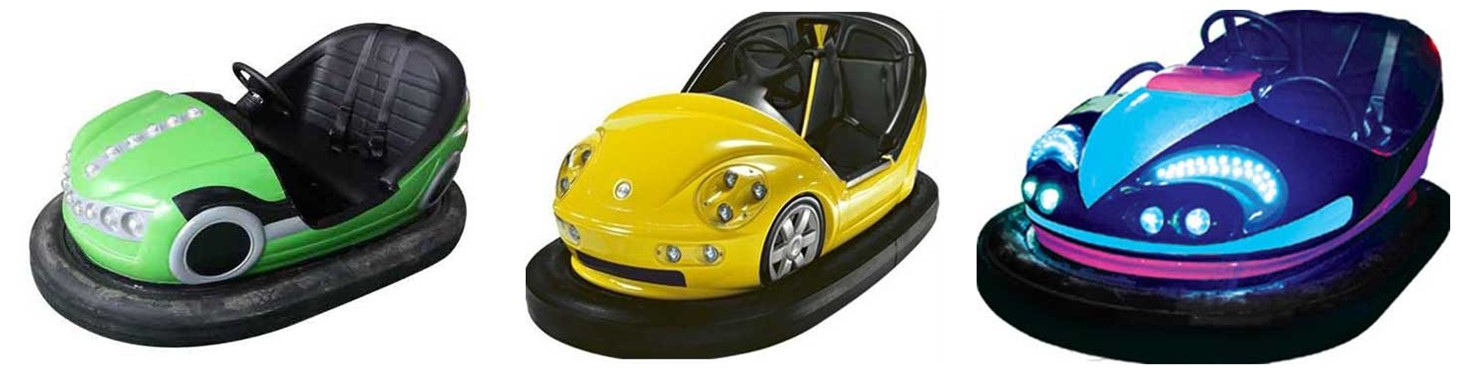 Beston Battery Bumper Cars for Sale with Good Quality