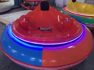 Spinning Bumper Cars for Sale