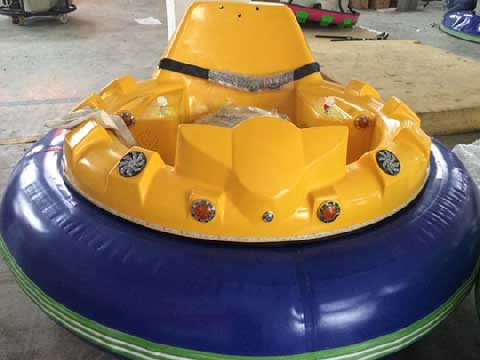 High Quality Spinning Bumper Cars